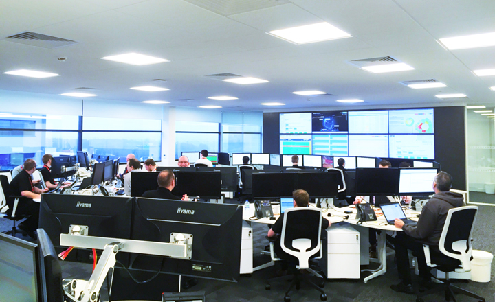 NCC Group Invests £1m In New UK Security Operations Centre